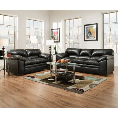 Dewitt Configurable Living Room Set