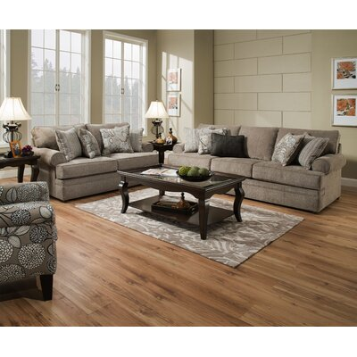 Dolores Configurable Living Room Set