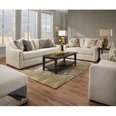 Swanigan Configurable Living Room Set