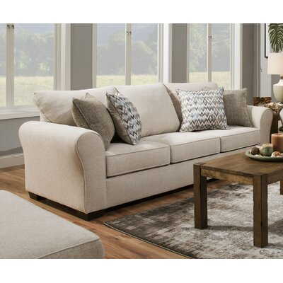 Delilah Sofa by Simmons Upholstery