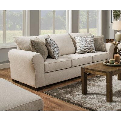 Delilah Sleeper Sofa by Simmons Upholstery