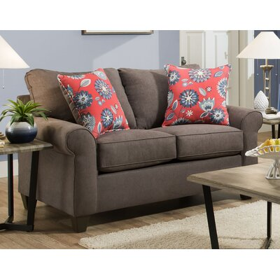Bloomington Loveseat by Simmons Upholstery