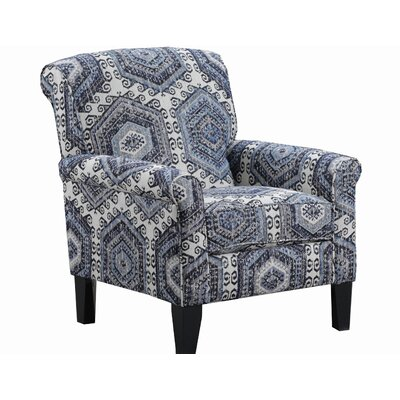 Freddie Armchair by Simmons Upholstery