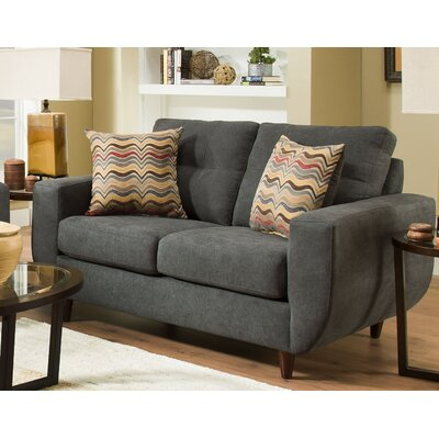 Scurlock Loveseat by Simmons Upholstery
