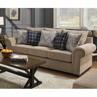 Della Sofa by Simmons Upholstery