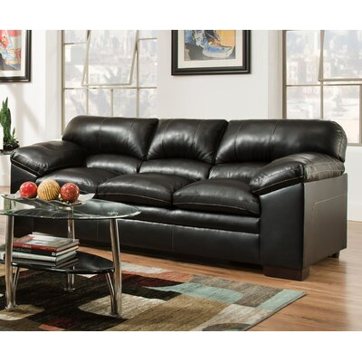 Dewitt Sofa by Simmons Upholstery