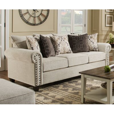 Dillard Sofa by Simmons Upholstery