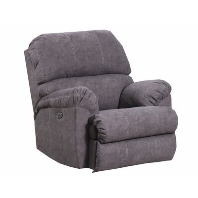Isadora Manual Rocker Recliner by Simmons Upholstery