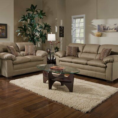 Chamberlain Configurable Living Room Set