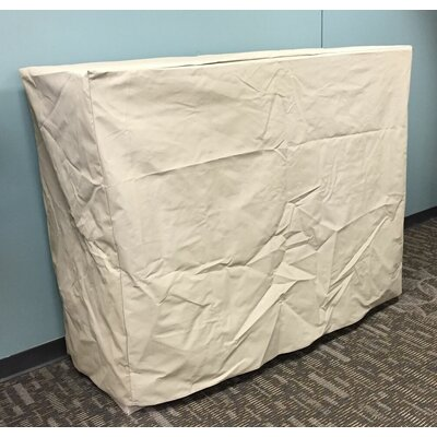 Outdoor Fireplace Cover