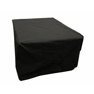 Pine Ridge Fire Pit Table Cover