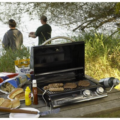 "The Outdoor Greatroom Company Portable 20"" Gas Grill at Sears.com"
