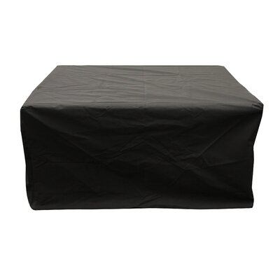 Rectangular Vinyl Cover for Naples, Sierra, and SanJuan Fire Pits
