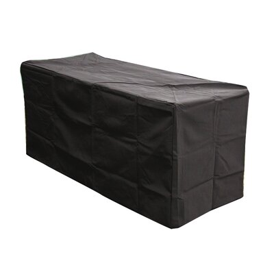 Boardwalk Fire Pit Table Cover