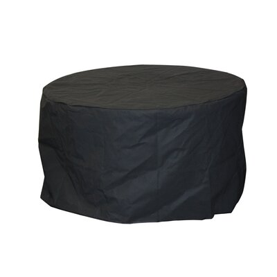 The Outdoor Greatroom Company Colonial 48 Vinyl Fire Pit Cover at Sears.com
