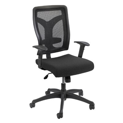 Voice?Series Mid-Back Mesh Task Chair Product Picture 7558