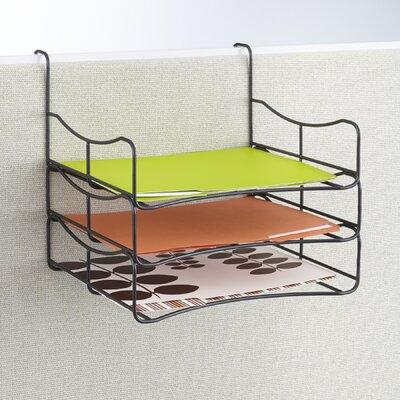 Triple Tray Wire Panel Accessories