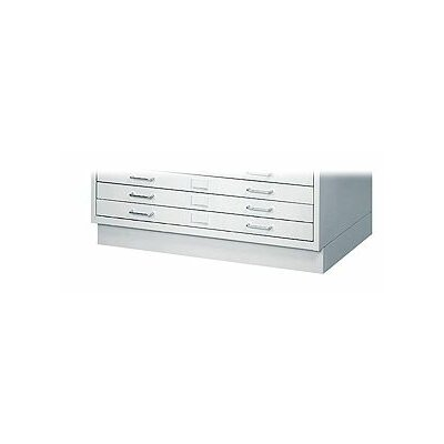 Facil Flat File Closed Base Size: Small