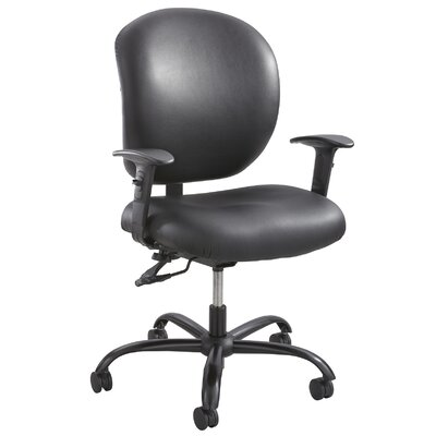 Alday Series Mid-Back Executive Office Chair Product Picture 105
