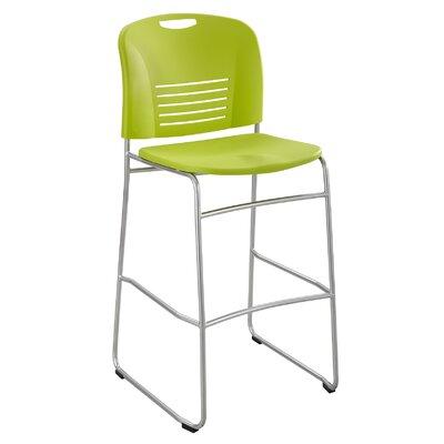 Vy 30 Bar Stool Upholstery: Grass