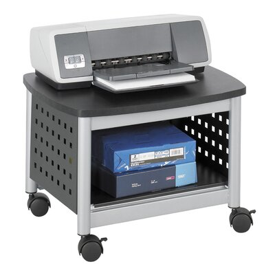 Safco Products Scoot Printer Stand