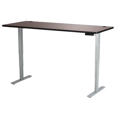 W Electric Utility Height Adjustability Training Table 1093 Product Photo
