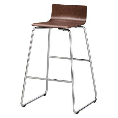 Bar Stool Upholstery: Cherry
