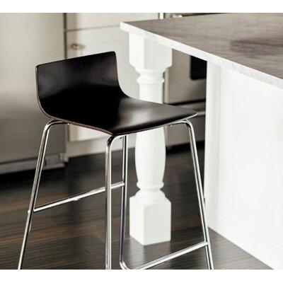Bar Stool Upholstery: Espresso