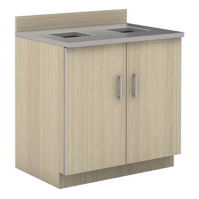 Modular Cabinetry Desk File Pedestal Product Picture 7844