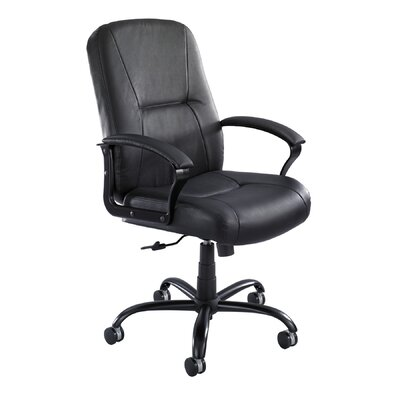 Leather Executive Chair Serenity Product Photo