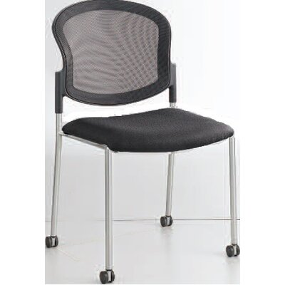 Diaz Mesh Guest Chair