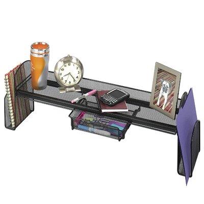 10 H x 31.5 W Desk Hutch