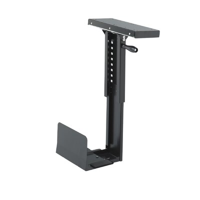 23.75 H x 13 W Desk CPU Holder