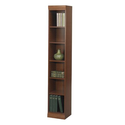 Baby Trim Kit for 12 Bookcase Finish: Cherry