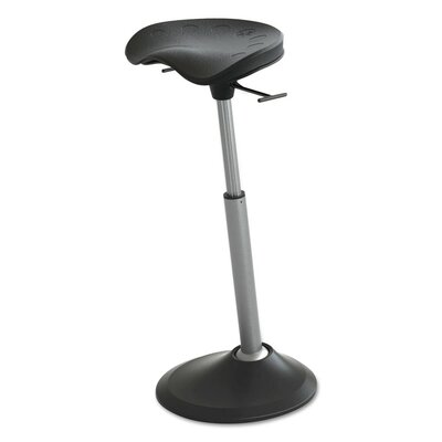 Mobis Focal Upright Height Adjustable Seat Stool Active Product Picture 7830