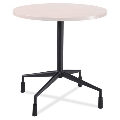 22 W Training Table Finish: Black