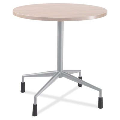 22 W Training Table Finish: Silver