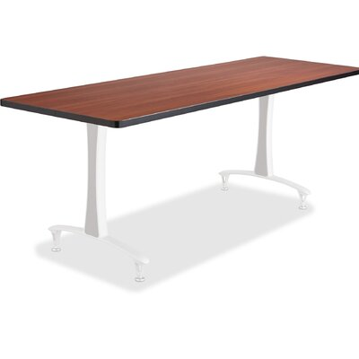 Rumba Training Table Top Size: 1.5 H x 63 W x 46 D
