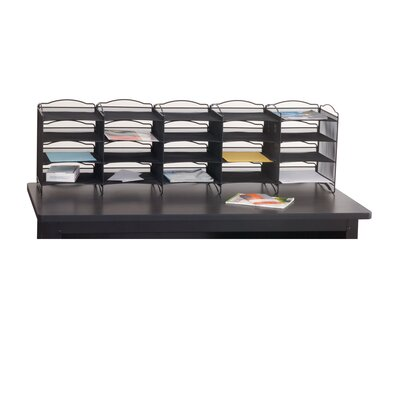Onyx 20 Compartment Organizer