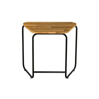 Reliable Mill Steel Base Writing Desk Product Photo