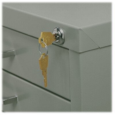 Lock Kit for Ten Drawer File
