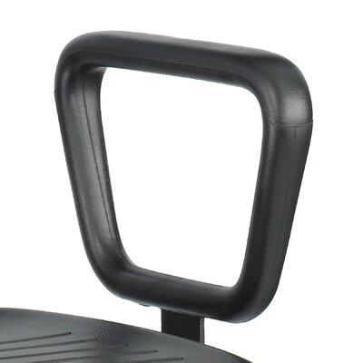 TaskMaster Closed Loop Armrests with Flat Stem