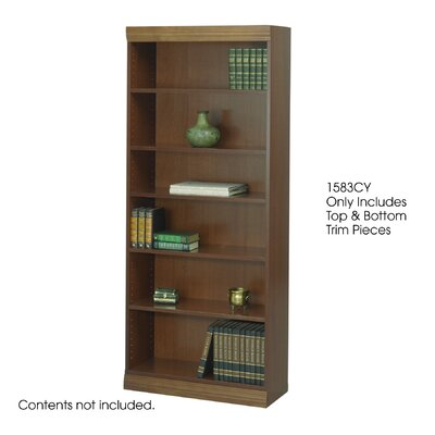 Trim Kit for 30 WorkSpace Veneer Baby Bookcase Finish: Cherry