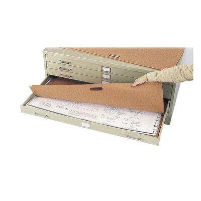 Plan File Portfolio