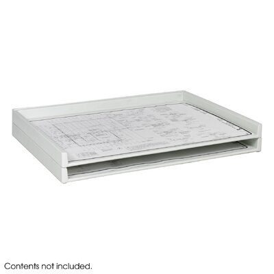 Giant Stack Flat File Trays Product Image 44