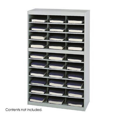 E-Z Store Project Center Floor Organizer