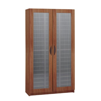 Adjustable Armoire Finish: Cherry