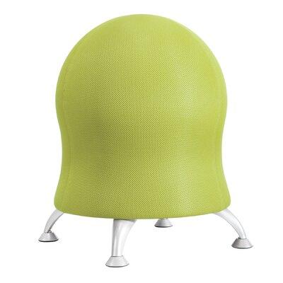 Zenergy Exercise Ball Chair Upholstery Grass