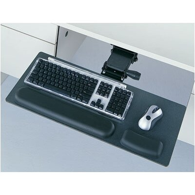 28 W Desk Keyboard Platform