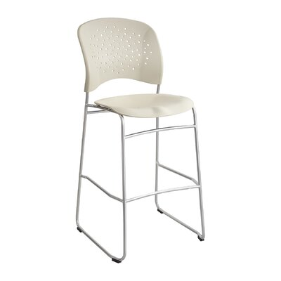 Reve 31 Bar Stool Upholstery: Latte